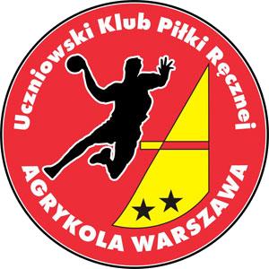 uczniowski klub piłki ręcznej dla dzieci agrykola warszawa ikona