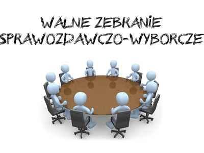 ikona do opisu walnego zebrania