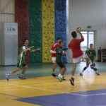 gra w piłkę ręczną dla dzieci