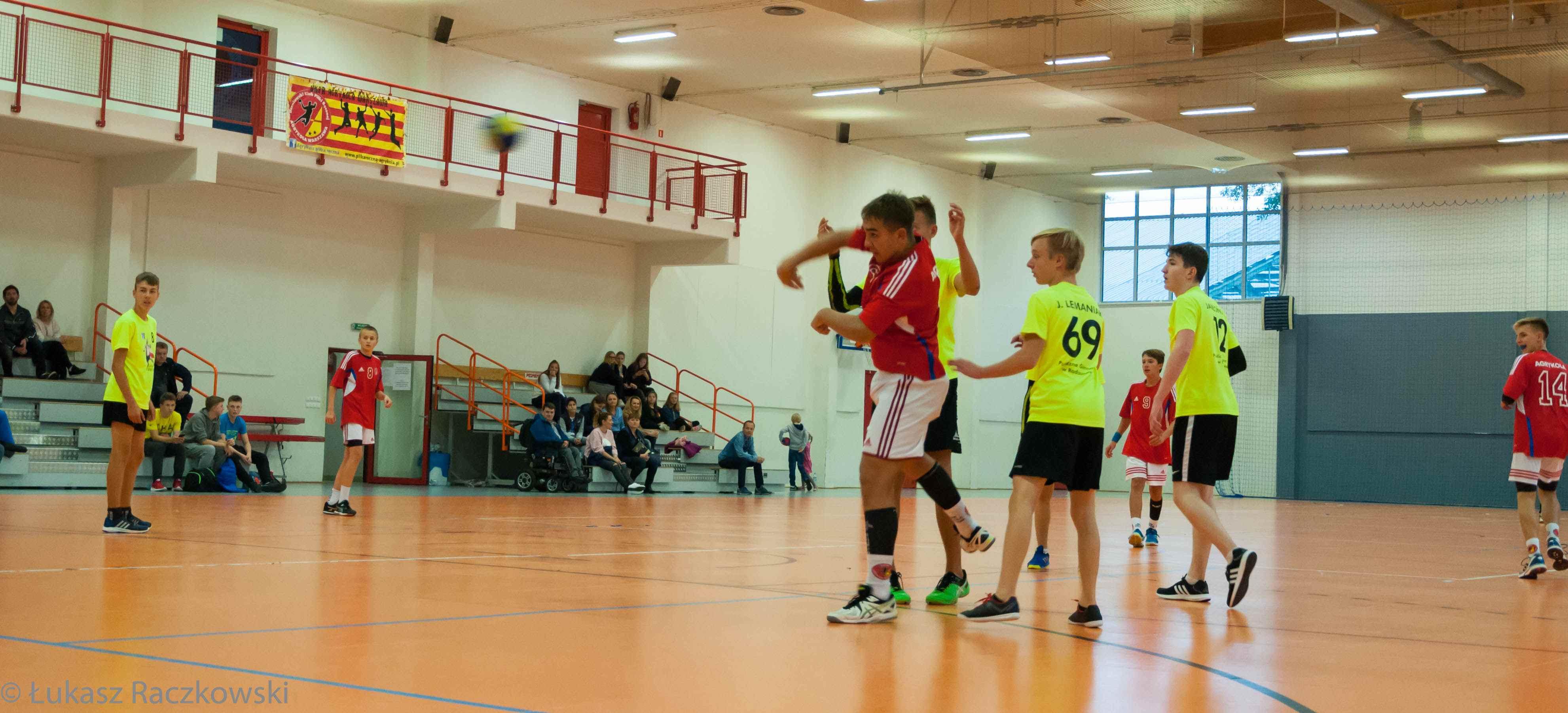klub piłki ręcznej dla dzieci w warszawie 004