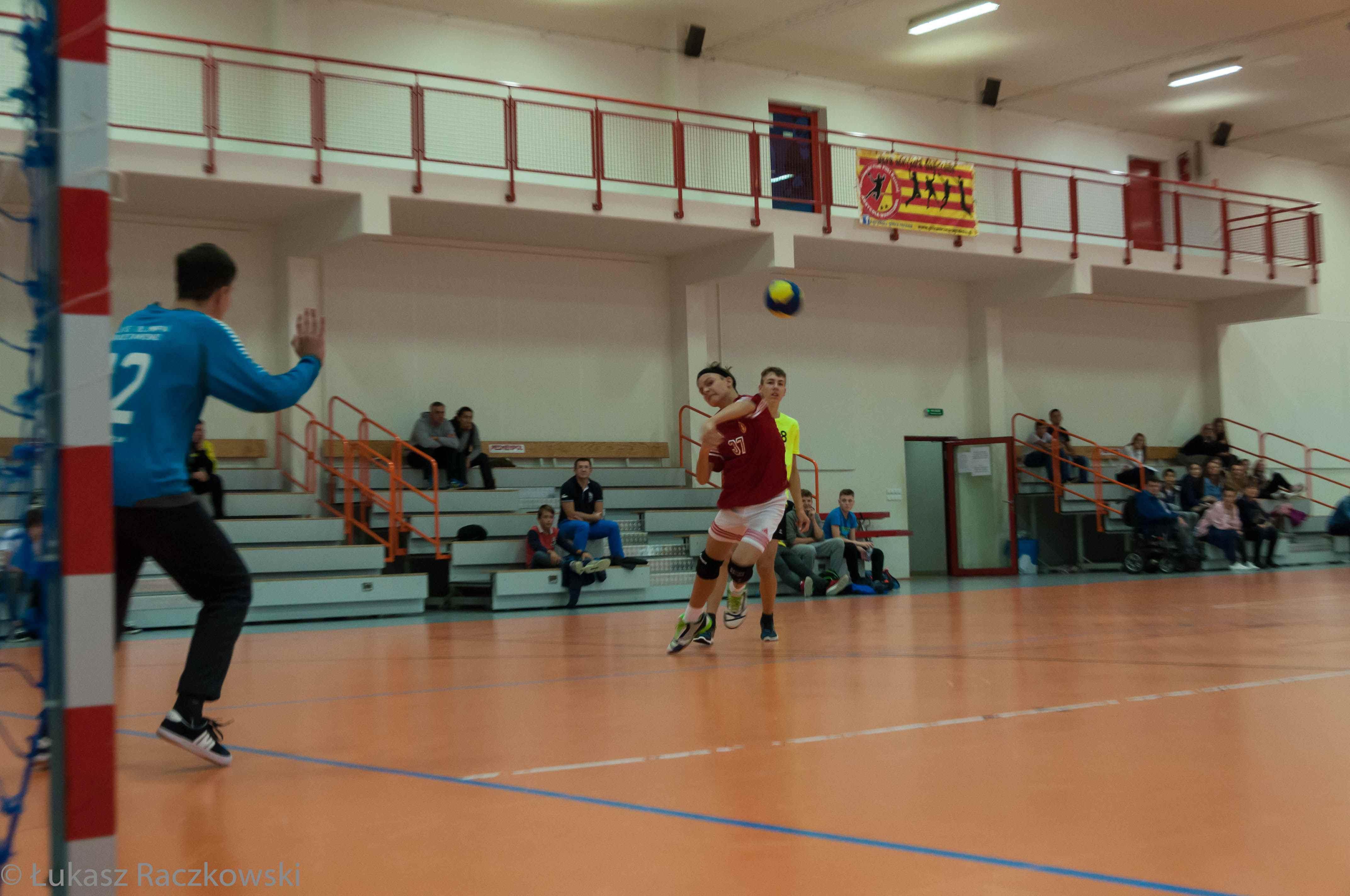trening piłki ręcznej dla dzieci warszawa 4