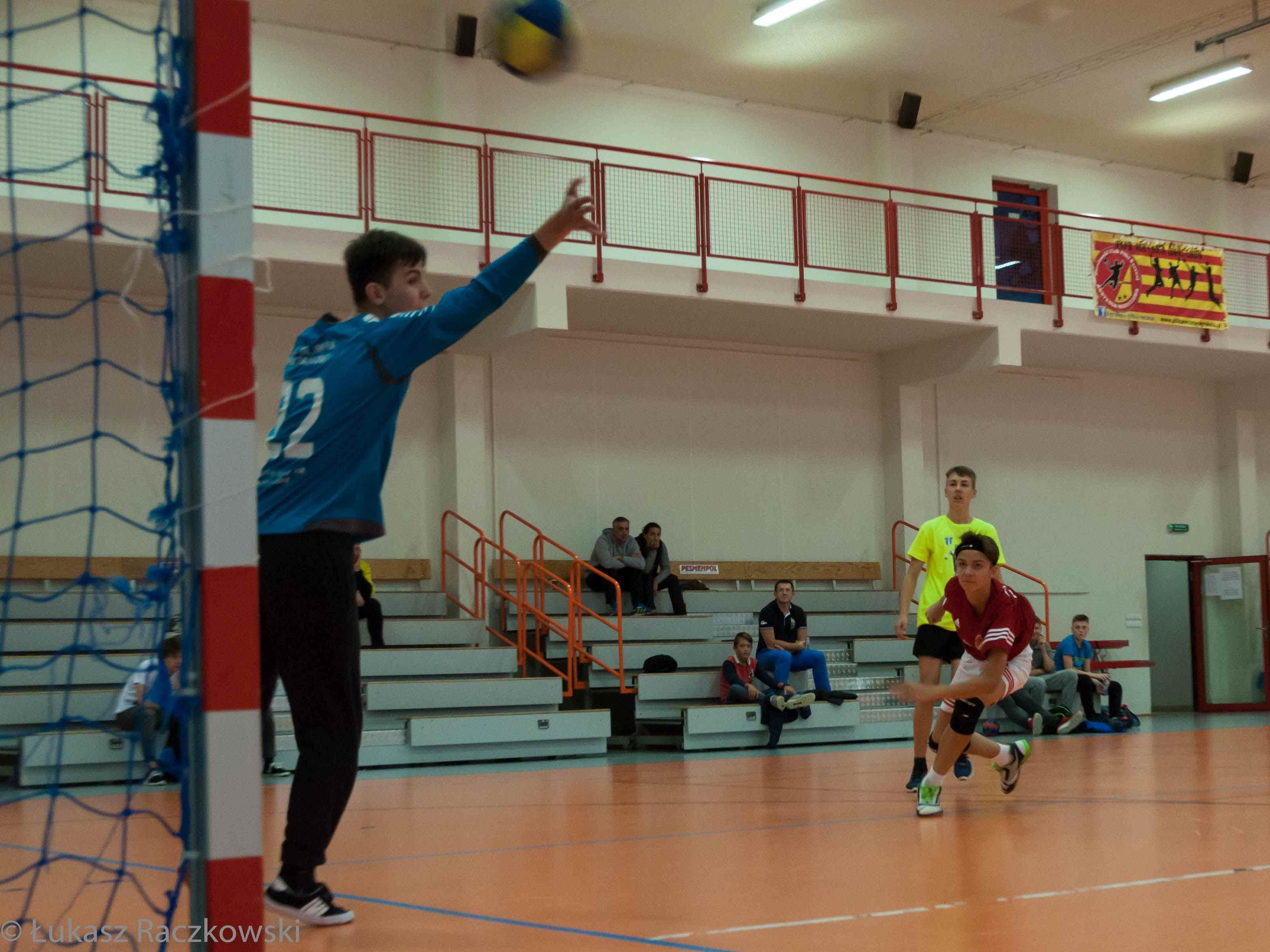 trening piłki ręcznej dla dzieci warszawa 5
