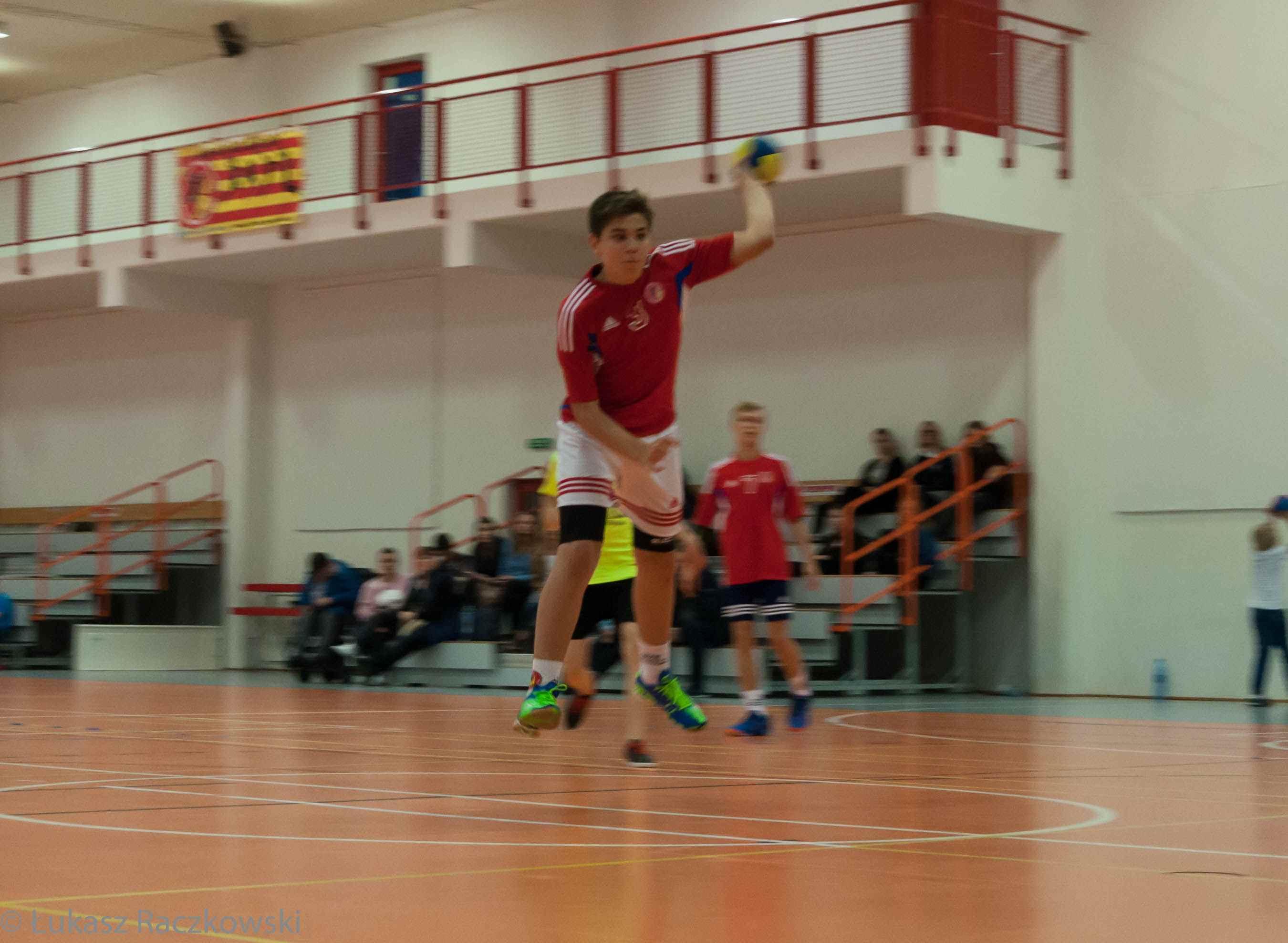trening piłki ręcznej dla dzieci warszawa 9