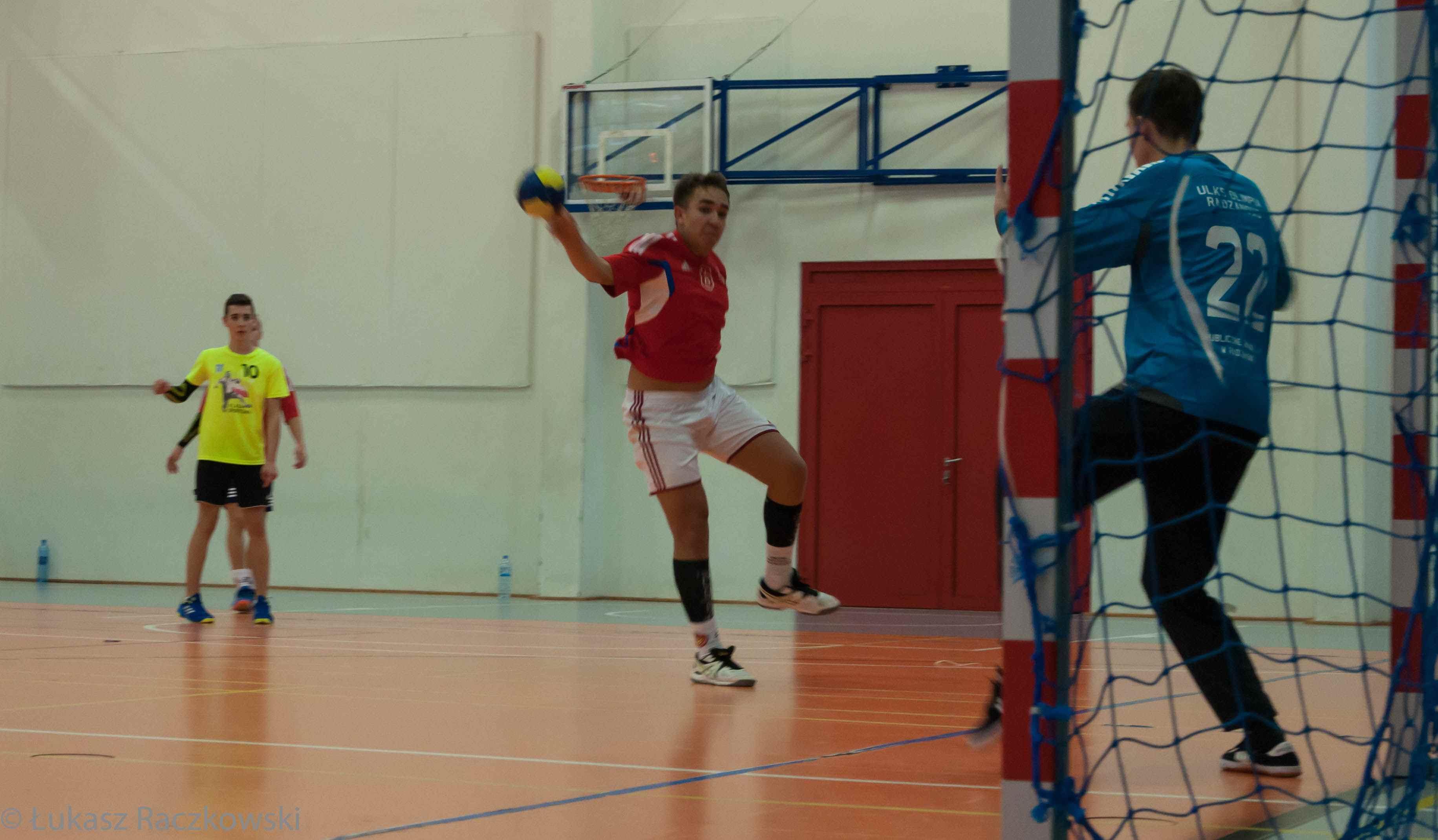 trening piłki ręcznej dla dzieci warszawa 004