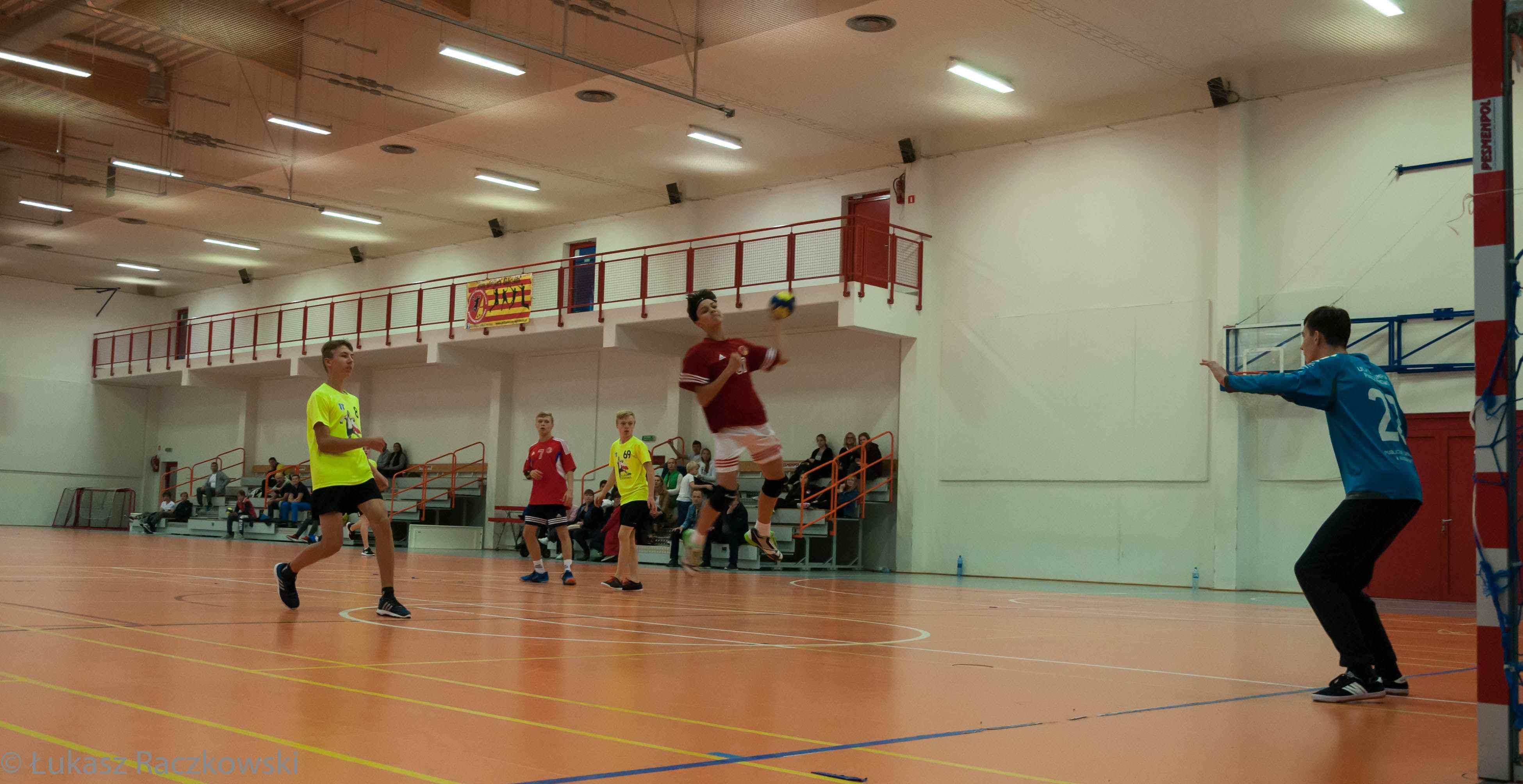 trening piłki ręcznej dla dzieci warszawa 99