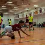trening piłki ręcznej dla dzieci warszawa 98