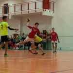 trening piłki ręcznej dla dzieci warszawa 92
